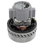 Мотор вакуумный для пылесоса 1000 Вт