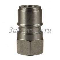 """Ниппель ST-45-250, 1/4"""" ВР"""
