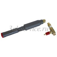 Пенонасадка LS12 с наружным эжектором (15 л/м)