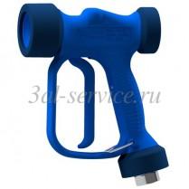 Пистолет низкого давления RB 65, 60 л/мин с поворотной муфтой