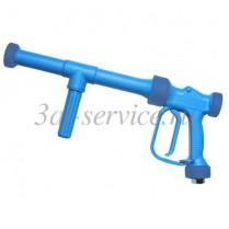 Пистолет низкого давления RB 65, 60 л/мин