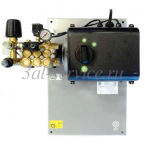 Аппарат высокого давления MLC-C D 2117 P стационарный настенный без нагрева воды