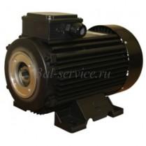 Электродвигатель EME 4,0 кВт, 1450 об/мин полый вал