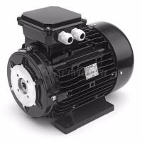 Nicolini 5,5 кВт, 1450 об/мин, полый вал с муфтой