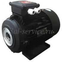 Электродвигатель TOR 5,5 кВт, 1450 об/мин, полый вал