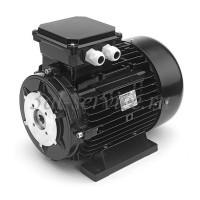 Nicolini 5,5 кВт, 1450 об/мин, полый вал