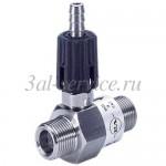 Нерегулируемый эжектор для химии 2,1 мм