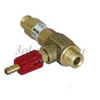 Регулируемый эжектор для химии 1,4 мм