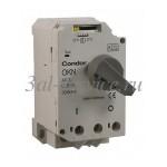 Автомат защиты двигателя OKN 16-22 А