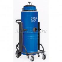 Профессиональный пылесос Nilfisk-Alto ATTIX 115-01