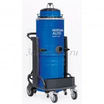 Пылесос Nilfisk-Alto ATTIX 125-01 для сухой и влажной уборки