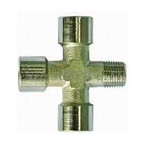 Переходник-крест для пеногенератора ProCar