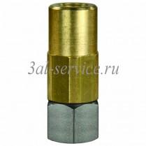 """Поворотное соединение ST-301, 1/4"""" ВР - 3/8"""" ВР"""