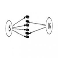 Сальник для поворотной муфты CW90 МТМ