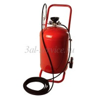 ProCar LT 150 foamer