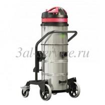 Мощный пылесос для сухой уборки IPC Soteco TORNADO GS 3/78 OPT CYC