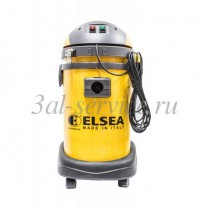 Мощный пылесос для сухой и влажной уборки Elsea EXEL WP330CW