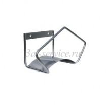 Настенный держатель для шланга 30-40м (нерж. сталь)