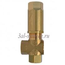 Предохранительный клапан MR401