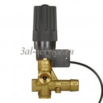 Регулятор давления ST-291 с выключателем давления