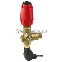 Регулятор давления VHP39-P с выключателем давления