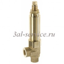 Предохранительный клапан SVT 50
