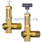 Регулятор давления VB 200/150