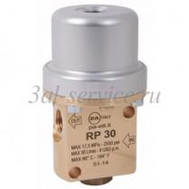 Клапан пневматический RP 30