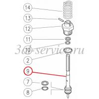 Поршень регулятора давления Pulsar3,VRP200