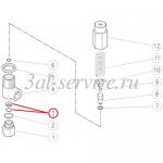 Седло предохранительного клапана VS 220