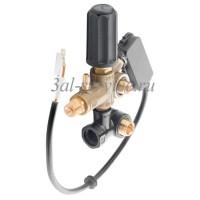 Регулятор давления VRZ-RC +TSS L.90 SI