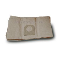 Бумажный фильтр-мешок Soteco