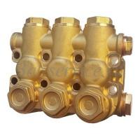 Комплект клапанного блока NMT