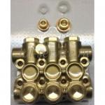 Комплект клапанного блока LJ