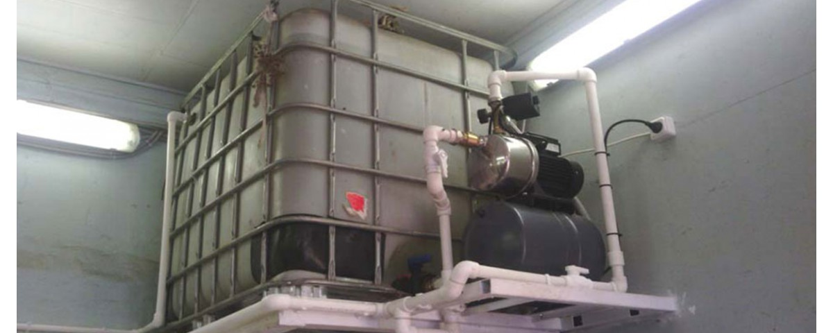 Монтажные и пуско-наладочные работы монтаж очистных систем ...